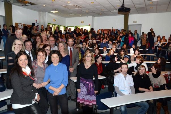 Infirmiers et aides-soignants : la promotion 2012 de l'IFSI d'Arles