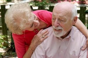 Les soins des seniors