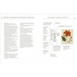 Mode d'emploi du livre Les Plantes du Bien Etre