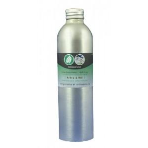 Grande bouteille d 39 huile essentielle d 39 arbre th pour gros consommateur - Huile essentielle d arbre a the ...