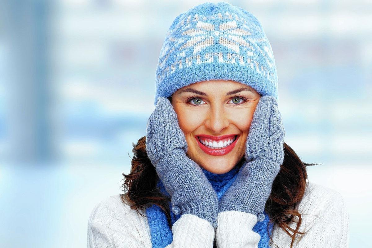 Pour se défendre du froid, les huiles essentielles
