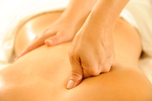 Massage et pressions