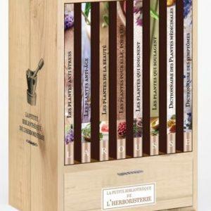 Petite Bibliotheque Herboristerie