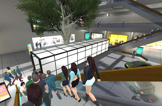 Image 3D pour le traitement de pathologies via la réalité virtuelle