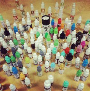 Choix E Liquide