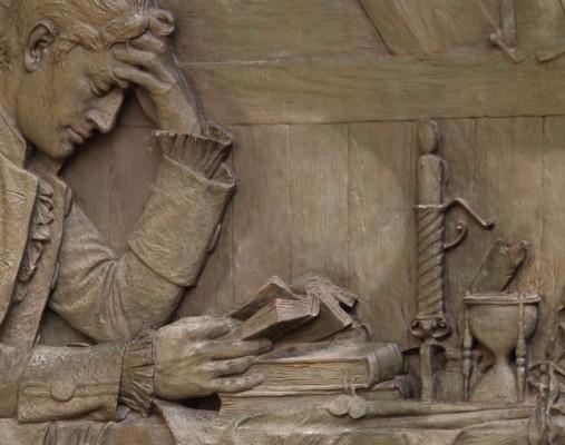 Monument à la mémoire de Hahnemann, Washington