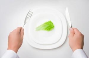Le régime oui, la famine non