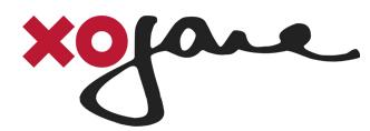 Logo xoJane.com